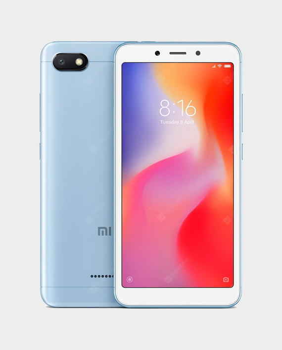 Xiaomi Redmi 6A 16GB in Qatar