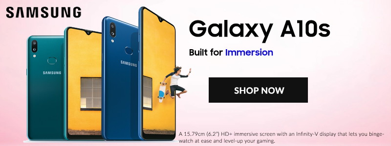 Samsung galaxy A10s in qatar