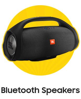 Bluetooth speakers in qatar