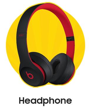Headphones in qatar