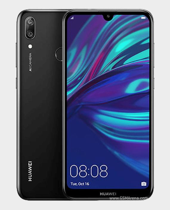 Huawei Y7 Prime 32GB in Qatar