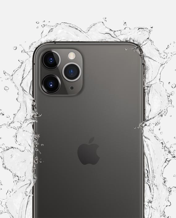 iPhone 11 Pro Max 256GB Grey in Qatar