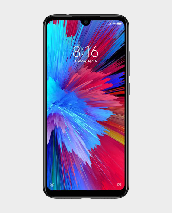 xiaomi redmi note 7 in qatar