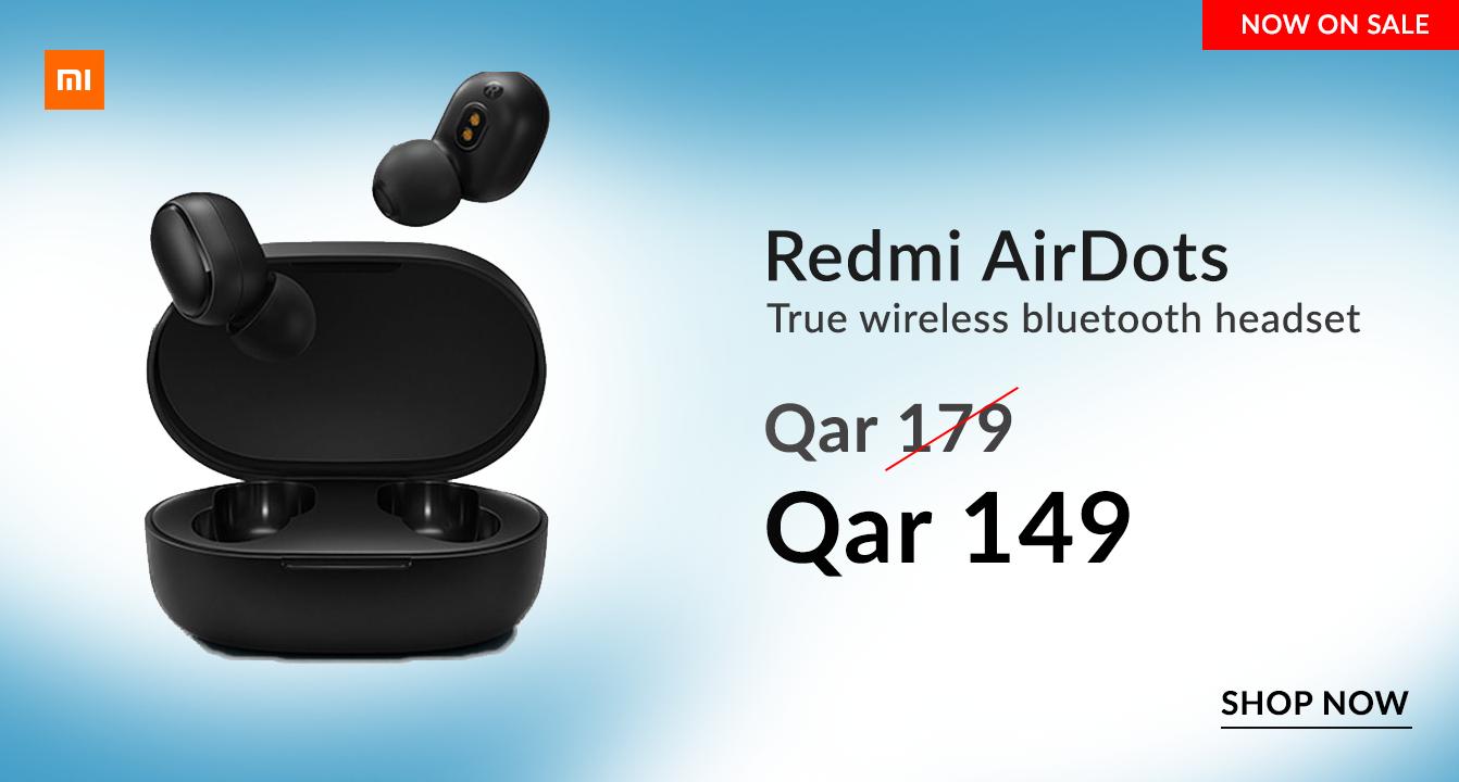 airdots in qatar