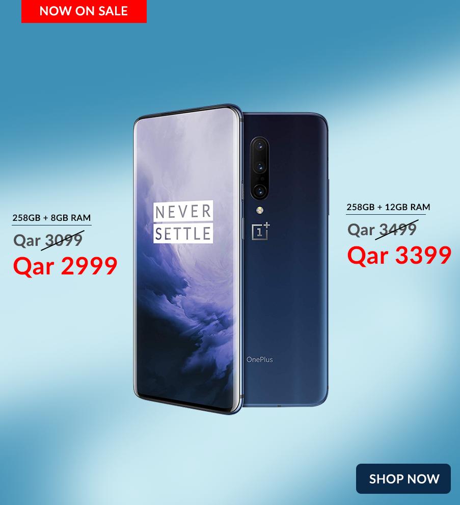 Oneplus 7 pro in qatar