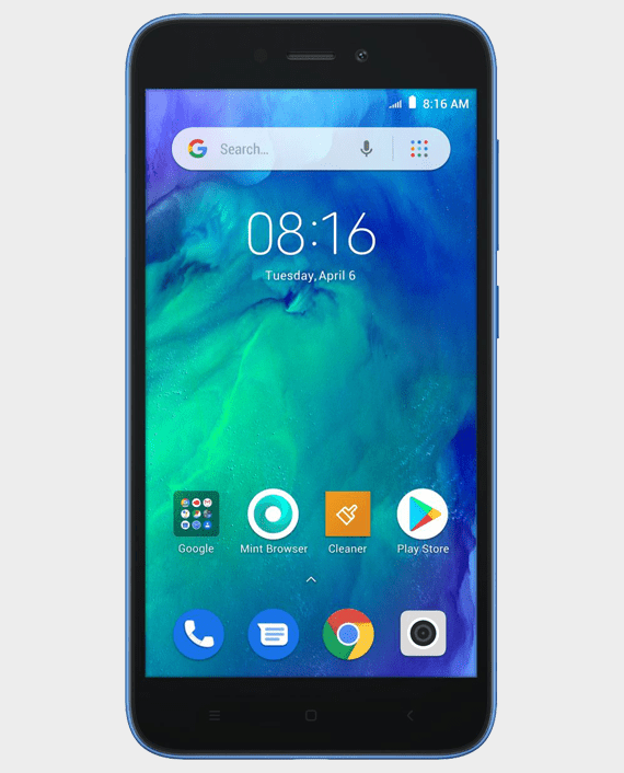 Xiaomi Redmi Go Price in Qatar and Doha