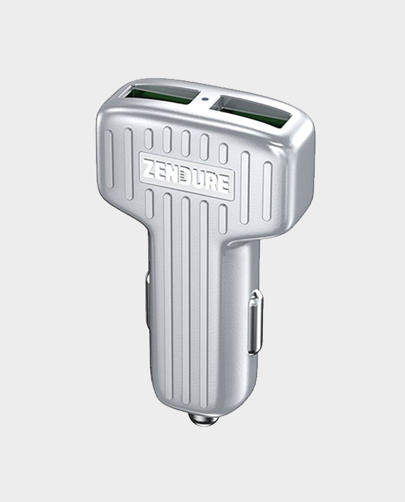 Zendure car charger in qatar