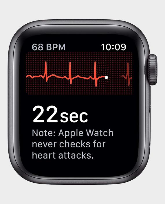 Apple Watch Series 5 Qatar Price