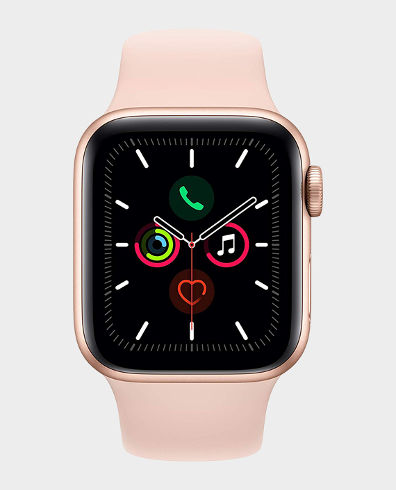 Apple Watch Series 5 44MM - MWVE2 in Qatar