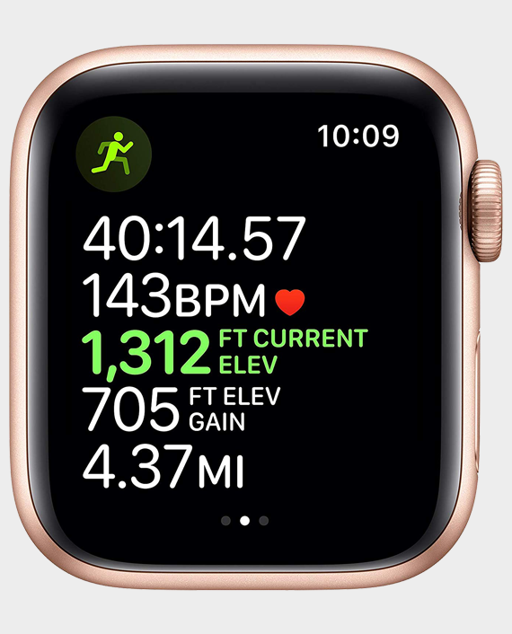 Apple Watches in Qatar