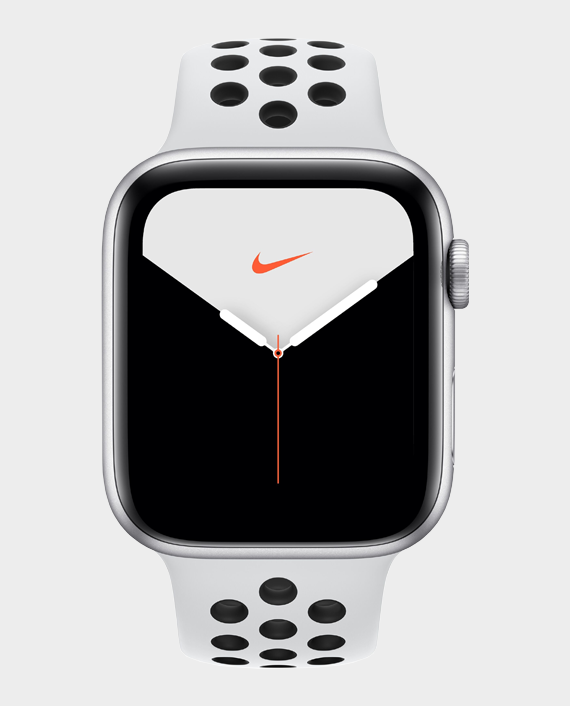 Apple Watch Series 5 44MM - MX3V2 Nike Edition in Qatar