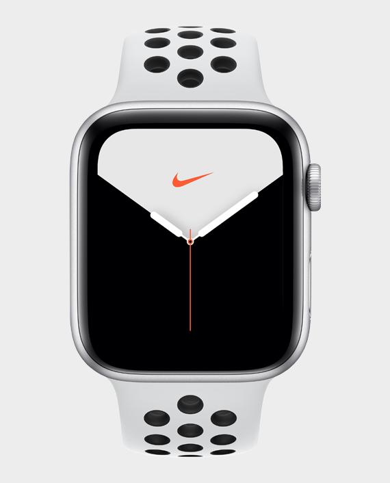 Apple Watch Series 5 44MM - MX3V2 Nike Edition in Qatar