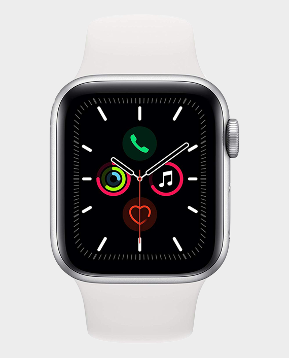 Apple Watch Series 5 MWVD2 in Qatar
