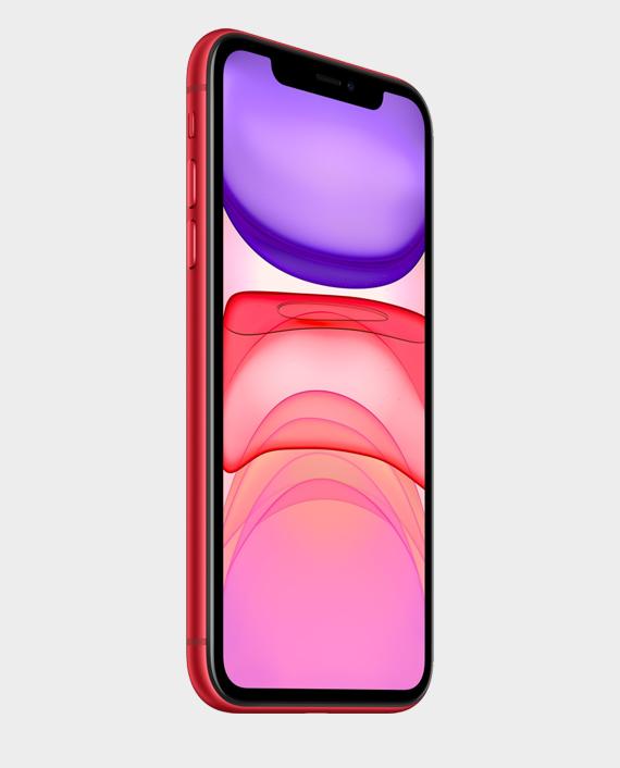 Apple iPhone 11 Red 128GB in Qatar