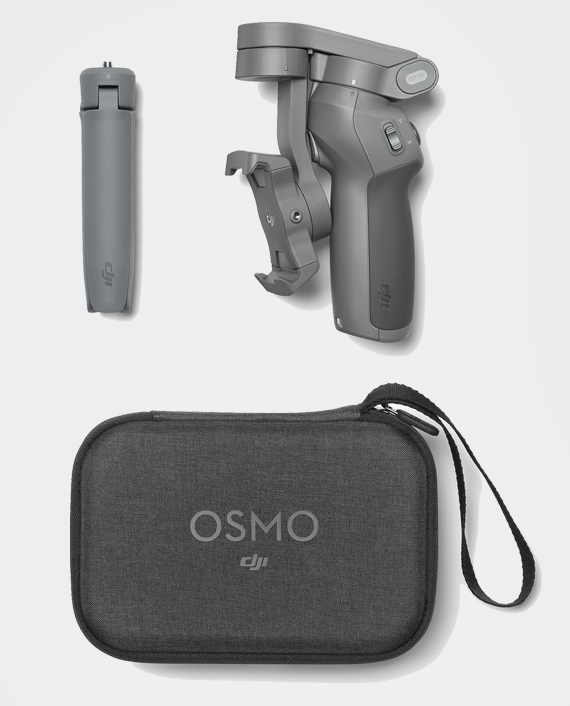 DJI Osmo Mobile 3 Combo in Qatar