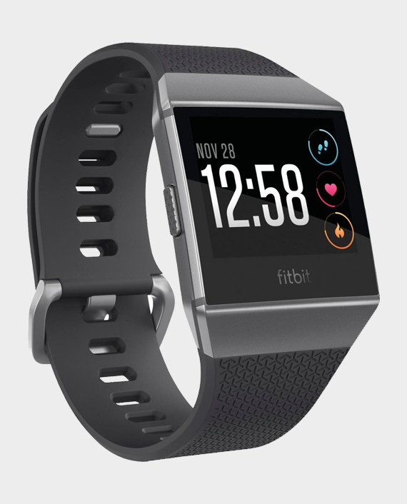 Fitbit Ionic Price in Qatar