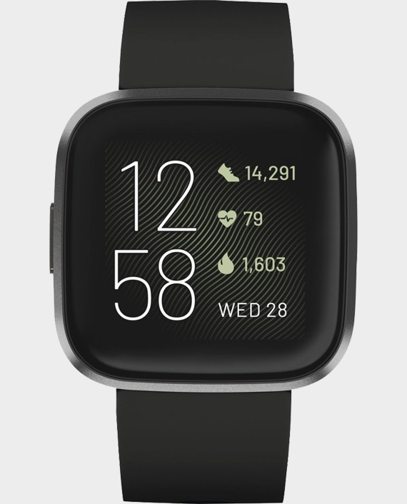 Fitbit Versa 2 in Qatar and Doha
