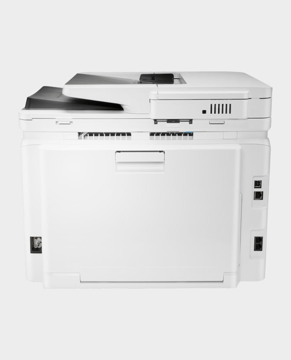 HP Color Printers in Qatar