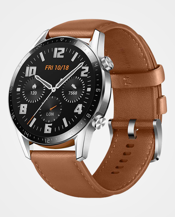 Huawei Watch GT 2 46mm in Qatar