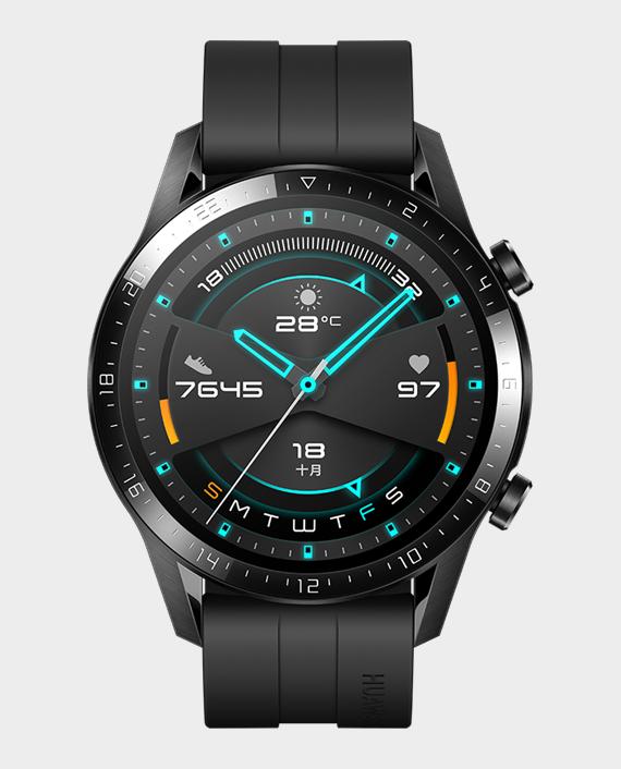 Huawei Watch GT 2 in Qatar
