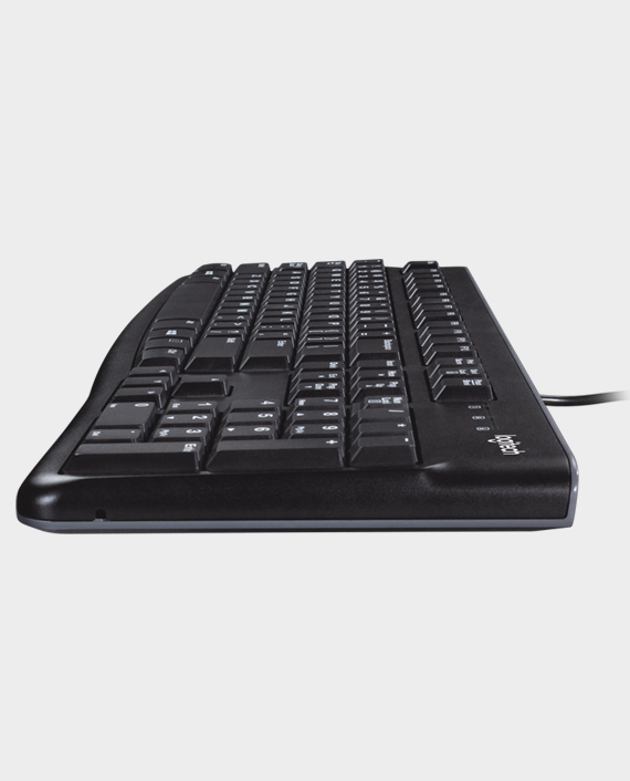 Wired Keyboard and Mouse in Qatar