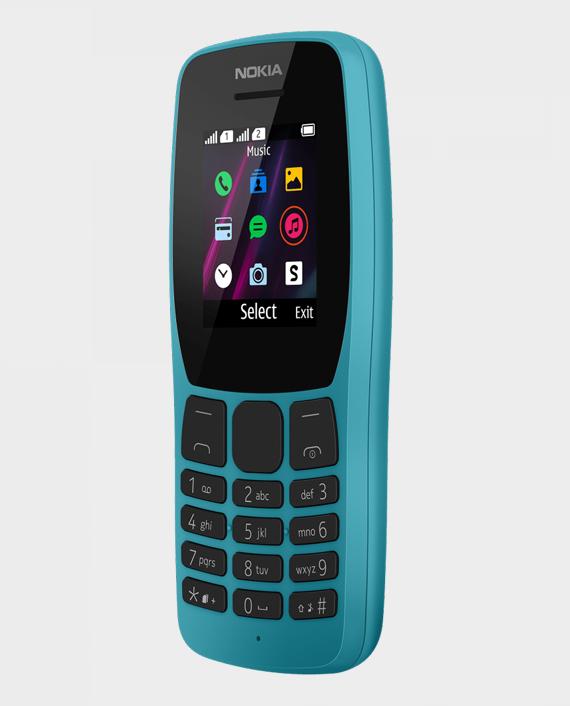 Nokia 110 2019 in Qatar