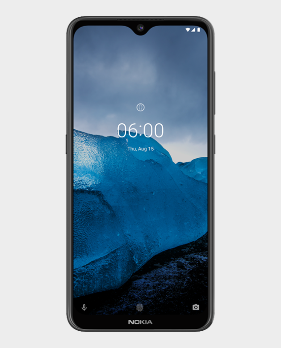 Nokia 6.2 Price in Qatar