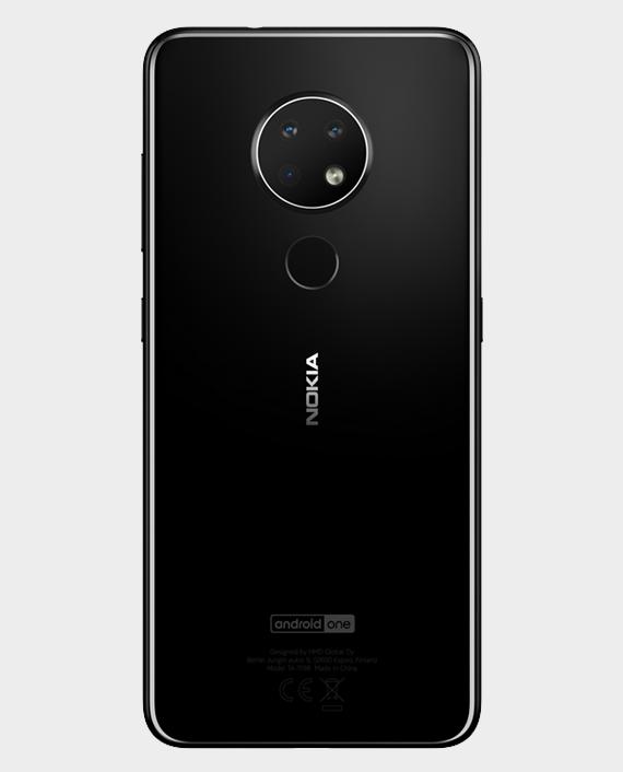 Nokia 6.2 in Qatar