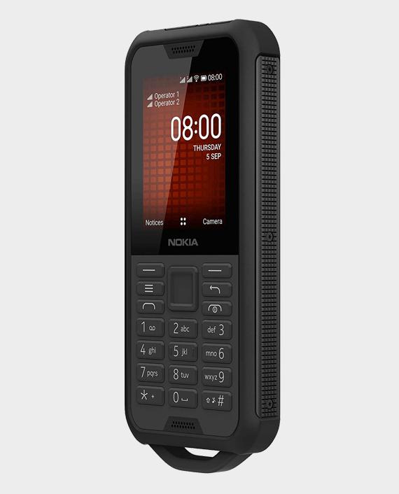 Nokia 800 Tough Price in Qatar