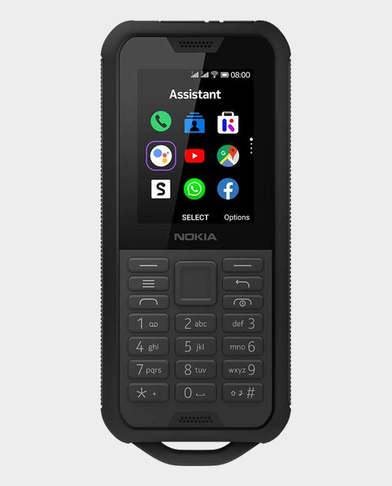 Nokia 800 Tough in Qatar