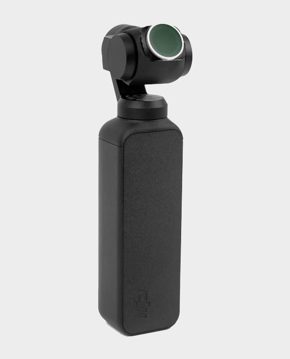 Sandmarc DJI Osmo Pocket Pro Filters in Qatar