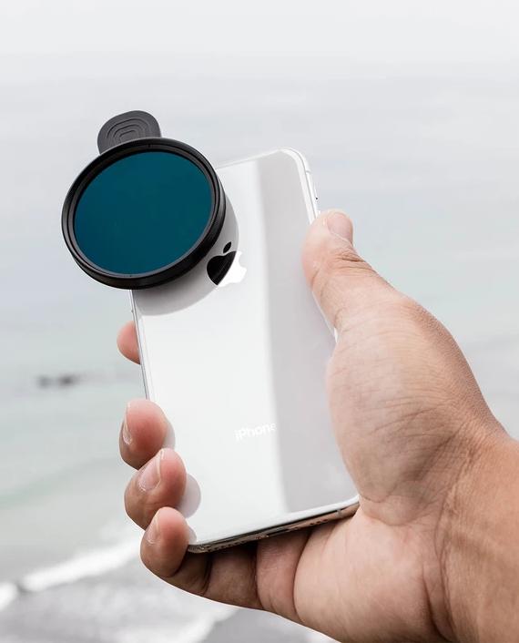iPhone Filter Lens in Qatar