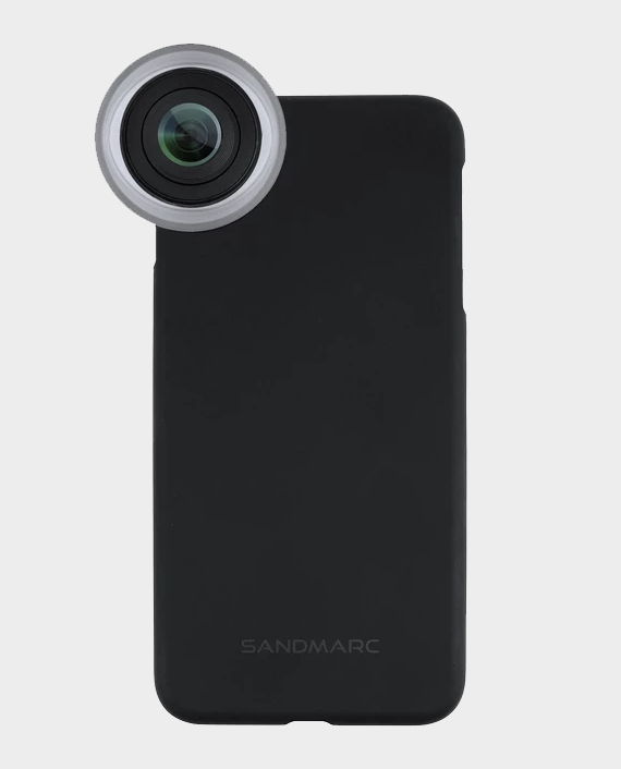 Sandmarc iPhone XS Macro Lens Edition in Qatar