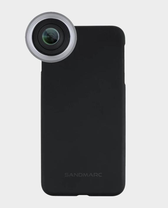 Sandmarc iPhone XS Max Macro Lens Edition in Qatar