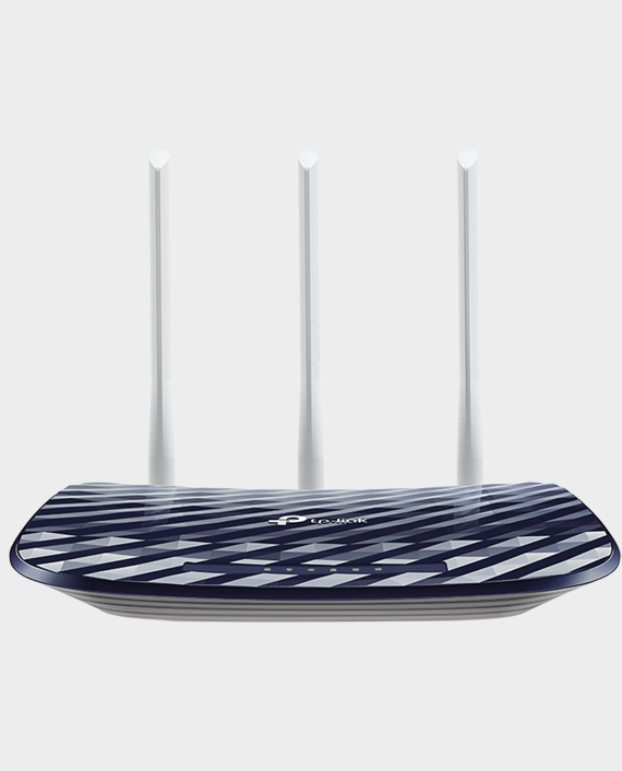 TP-Link Archer C20 AC750 Wireless Dual Band Router in Qatar