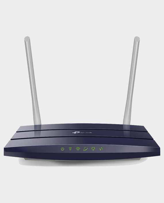 TP-Link Archer C50 AC1200 Wireless Dual Band Router in Qatar