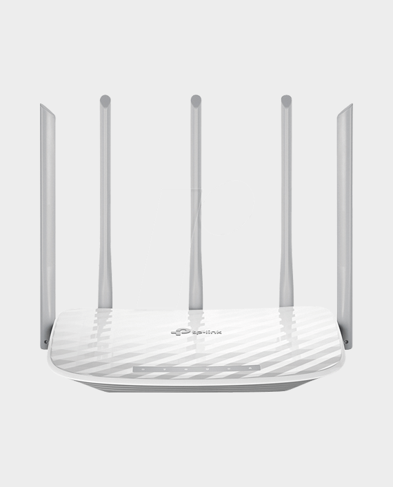 TP-Link Archer C60 AC1350 Wireless Dual Band Router in Qatar