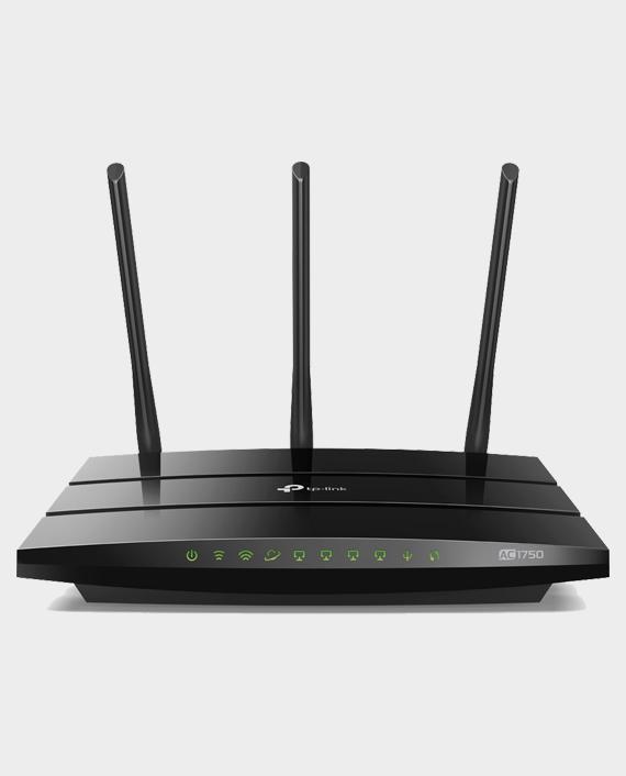 TP-Link Archer C7 AC1750 Wireless Dual Band Gigabit Router in Qatar