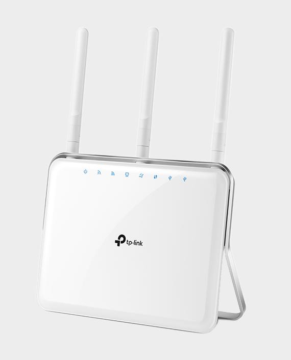 TP-Link Archer C9 AC1900 Wireless Dual Band Gigabit Router in Qatar