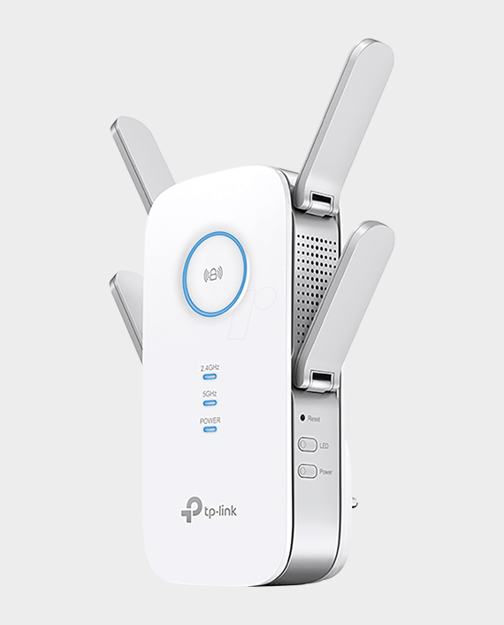 TP-Link RE650 AC2600 Wi-Fi Range Extender in Qatar