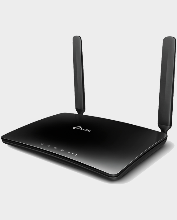 Routers in Qatar