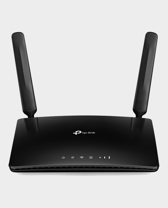 TP-Link TL-MR6400 300Mbps Wireless N 4G LTE Router in Qatar