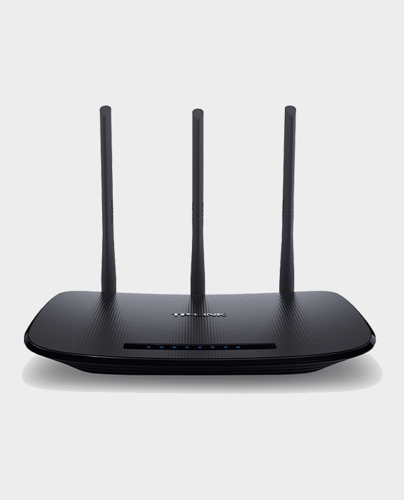 TP-Link TL-WR940N 450Mbps Wireless N Router in Qatar
