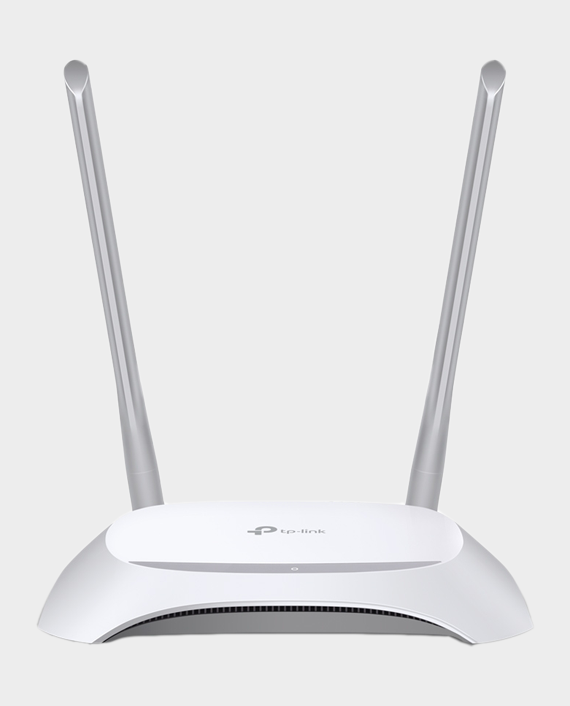 TP-Link Wireless N Router TL-WR840N in Qatar