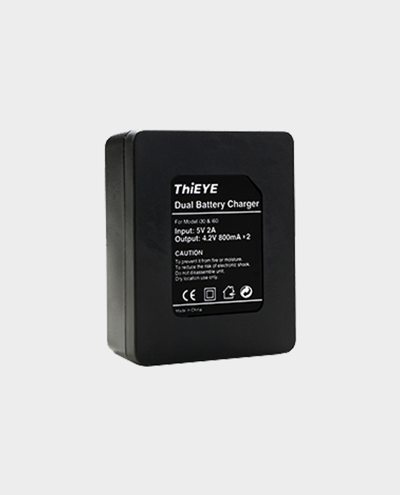 ThiEYE Action Camera Charger in Qatar