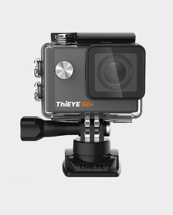 ThiEYE i60+ 4K Ultra HD WiFi Action Camera in Qatar