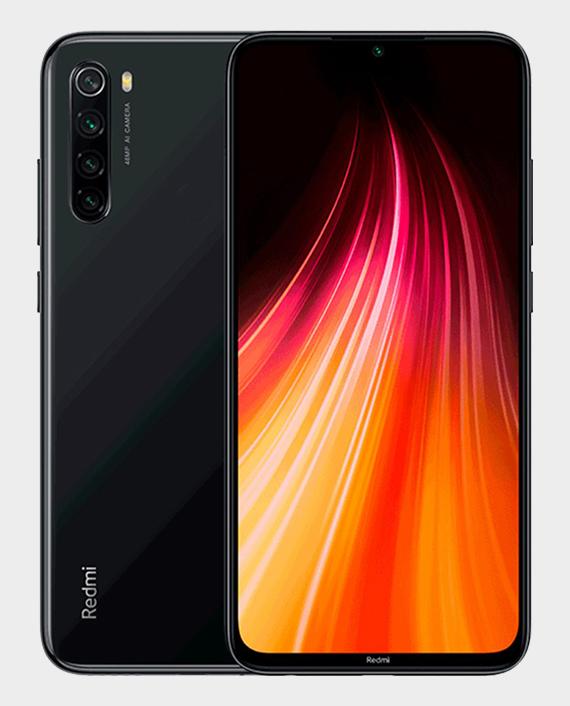 Xiaomi Redmi Note 8 in Qatar