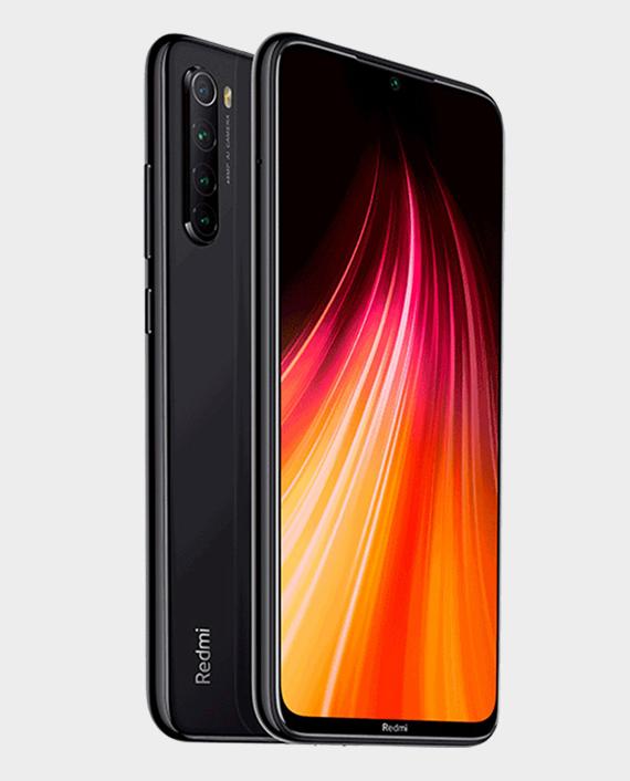 Xiaomi Redmi Note 8 Spec