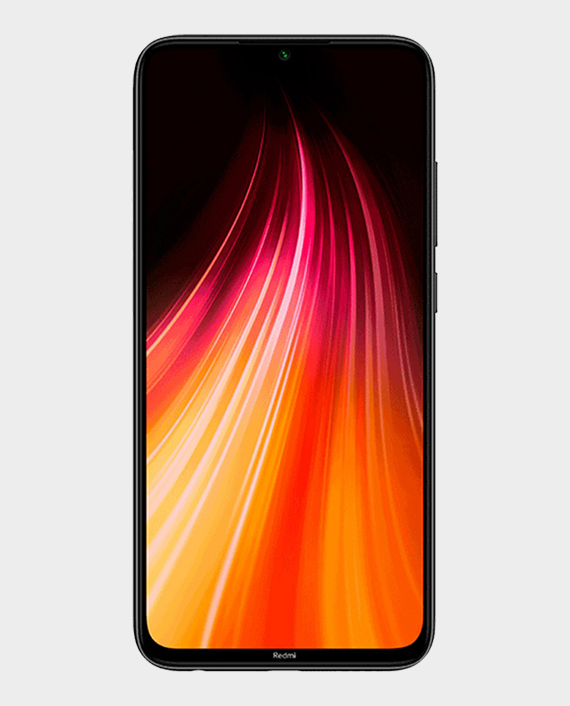 Xiaomi Redmi Note 8 Price in Qatar