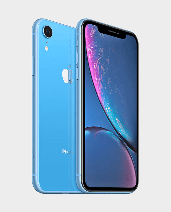 apple iphone xr 256gb price in qatar